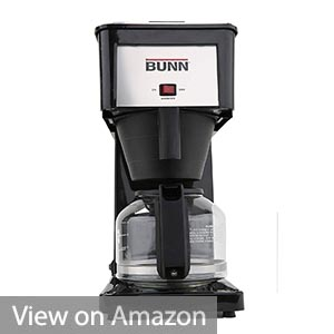BUNN GRB Home Coffee Brewer