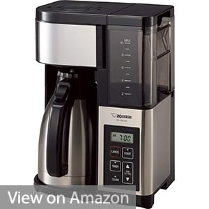 Zojirushi EC-YSC100 Coffee Maker