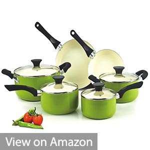 Cook N Home NC-00358 Cookware Set
