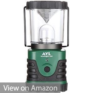 AYL StarLight 330 Camping Lantern