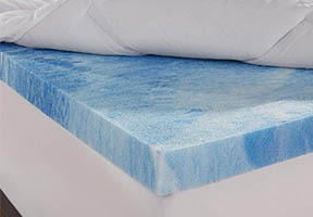 Sleep Innovations Gel Memory Foam