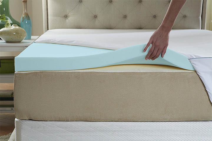 Tips on Buying memory foam mattress