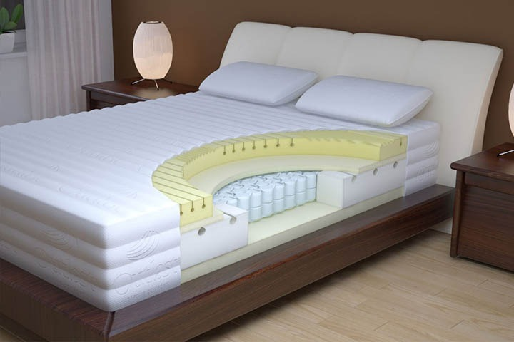 Tips to Remember When Shopping for a Memory Foam Mattress