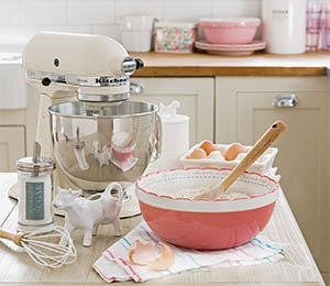 Best Stand Mixer Reviews 2019 - Top Rated Household Stand Mixers
