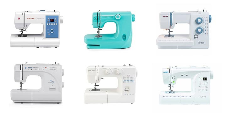 best-sewing-machines