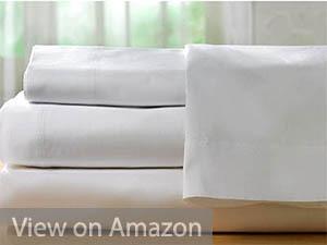 Organic Cotton Bed Sheet SetByOrganicTextiles