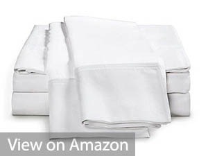 1000 Thread Count – Egyptian Cotton Sheet Set By Exceptionalsheets
