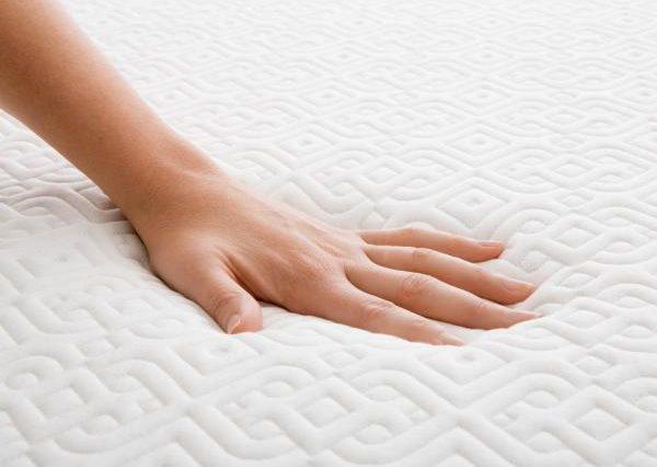 LUCID 6 Inch Memory Foam Mattress