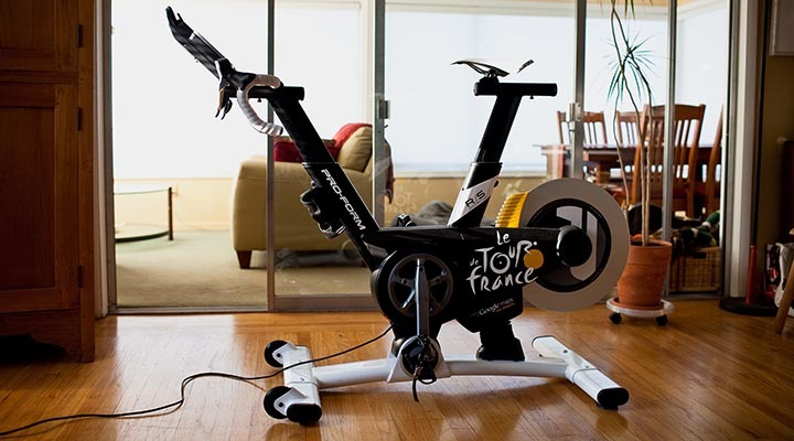 how to choose the best exercise bike?