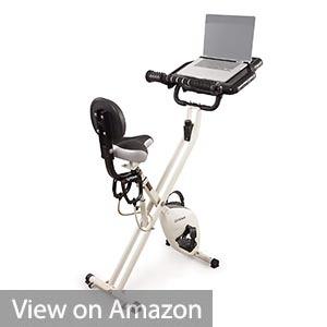 FitDesk Desk Exercise Bike