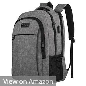 MateinTravel Laptop Backpack