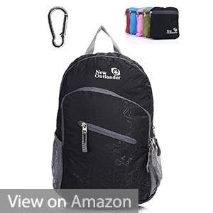 OutlanderUltra Lightweight PackableBackpack