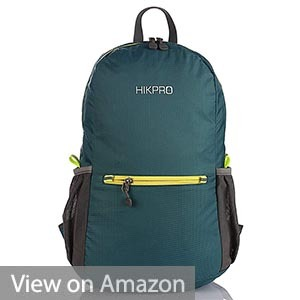 Hikpro 20L Lightweight Packable Backpack