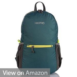 Hikpro 20LLightweight Packable Backpack