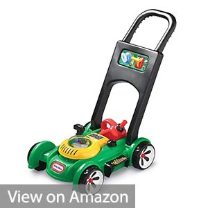 Little Tikes Gas Go Mower