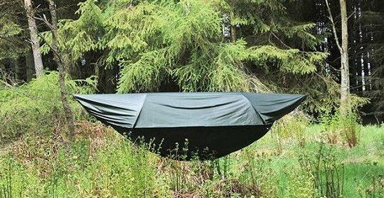 Expedition hammocks