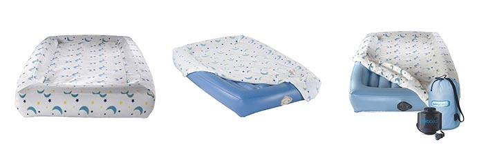 Details of AeroBed Mattress for Kids
