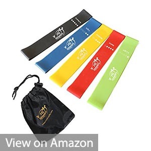 Fit Simplify Resistance Bands