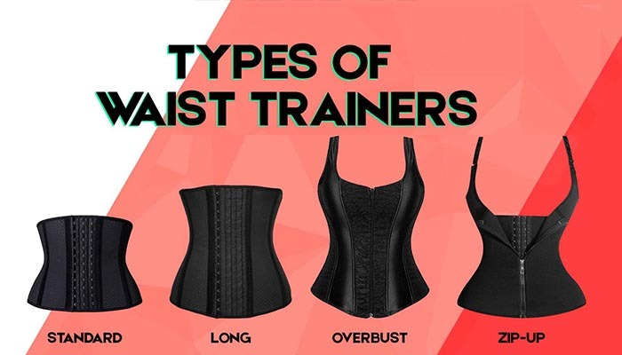 Type of Waist Trainer