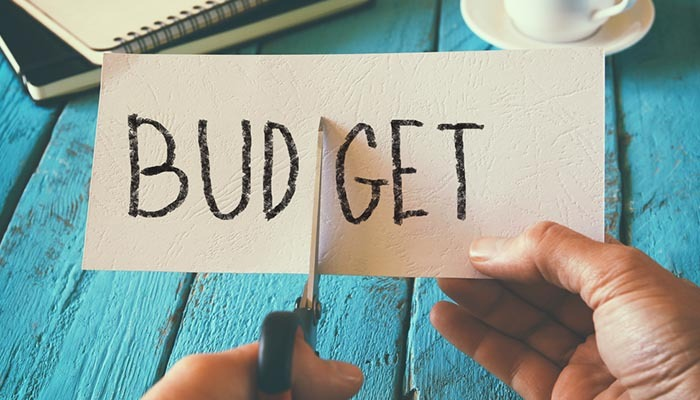 How Much Budget Have You Got?