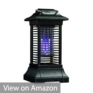 Stinger Cordless Rechargeable Insect Zapper
