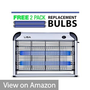 Bug Zapper Electric Indoor Insect Killer