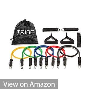 Tribe Premium Resistance Bands