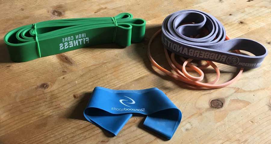 How to Choose the Best Resistance Band
