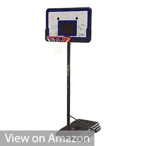 Lifetime 1221 Basketball Hoop