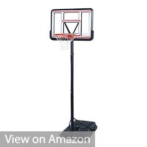 Lifetime 1269 Basketball Hoop