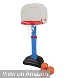 Little Tikes Basketball Hoops