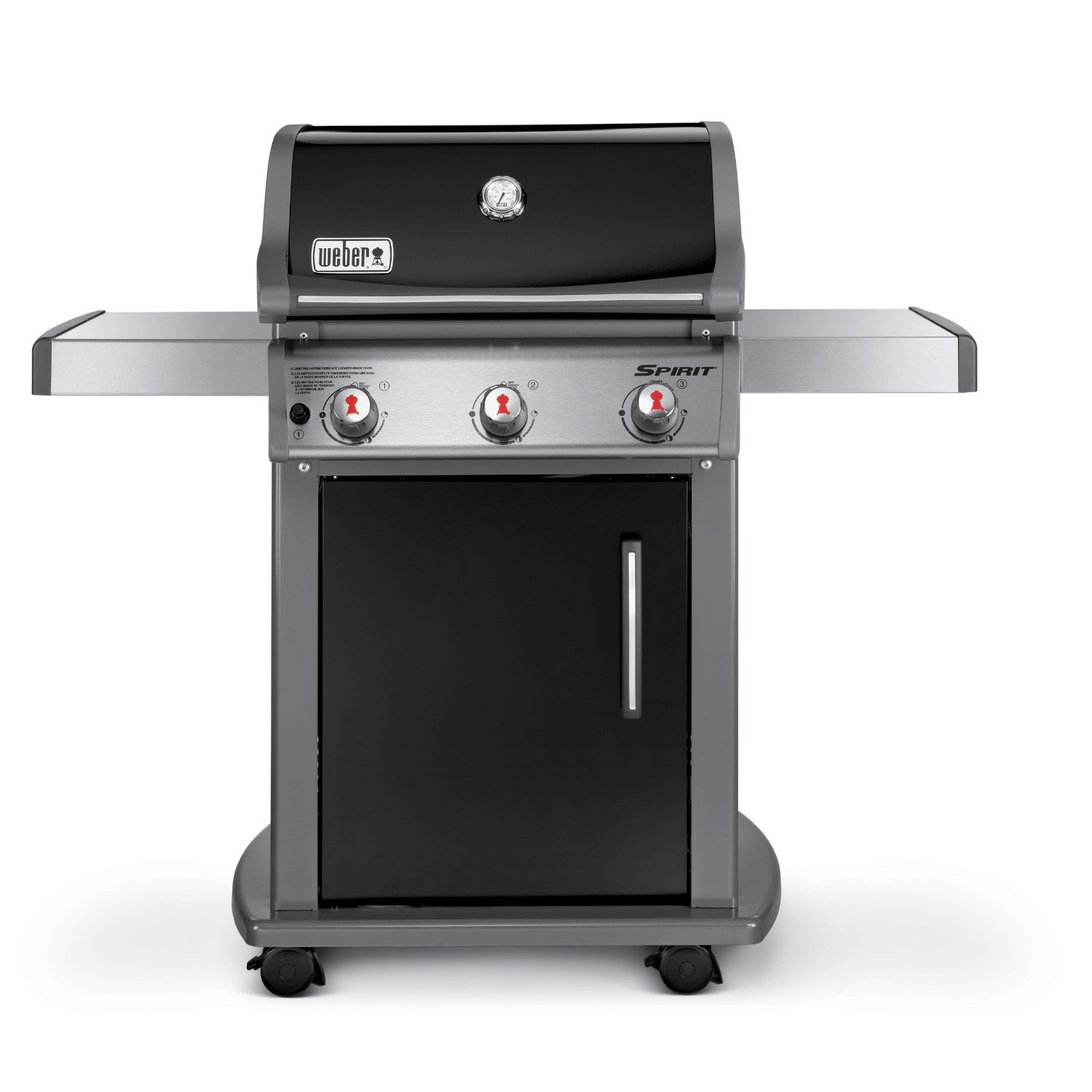 Key features of the best gas grill