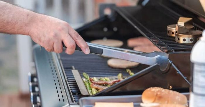 Gas Grill Buying Tips