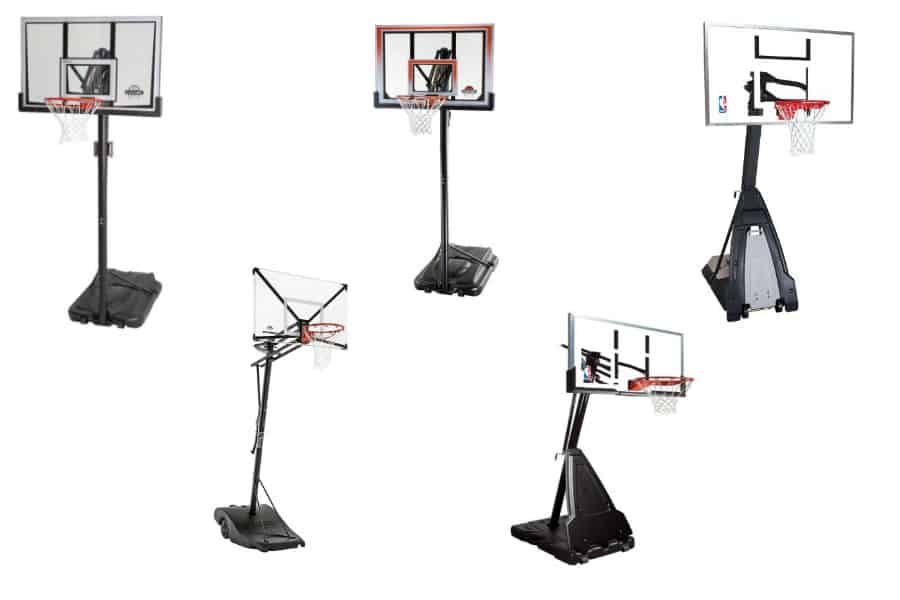 Important Tips In Choosing A Portable Basketball Hoop