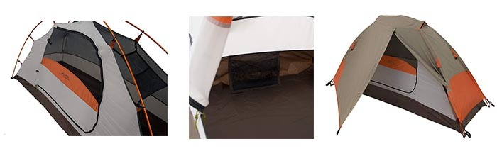Details of ALPS Mountaineering Lynx 1-Person Tent