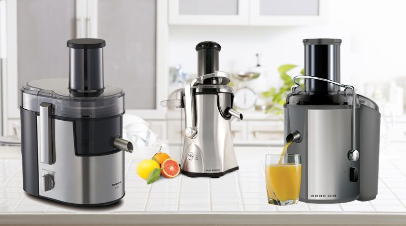 type of juicer