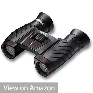 Steiner Safari UltraSharp 8 x 22 Binoculars