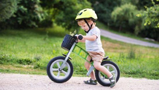 Two Wheel Bikes