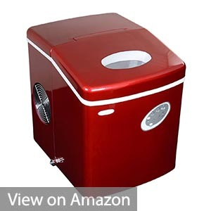 NewAir Portable Ice Maker AI-100