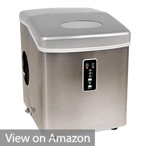 EdgeStar IP210 Portable Countertop Ice Maker