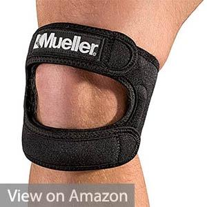 Mueller Maximum Strength Knee Support