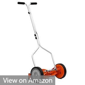 American Lawn Mower 1204-14 14-Inch Deluxe Mower