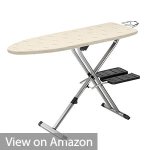 Rowenta IB9100 Pro Space Saving Folding Ironing Board