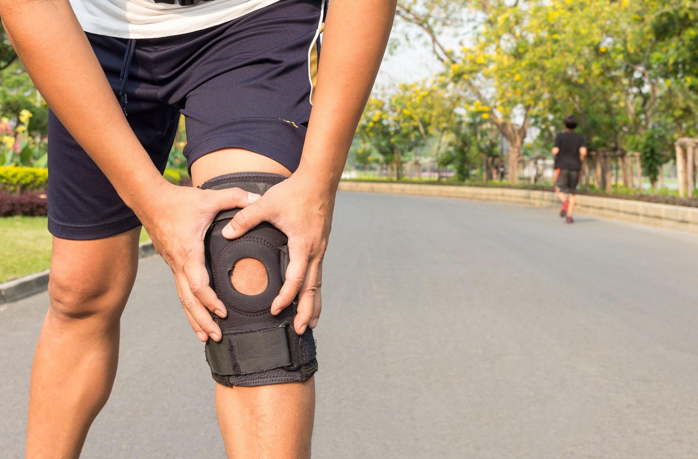 best knee braces reviews