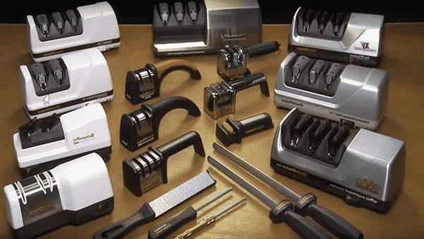 choosing-the-best-knife-sharpener