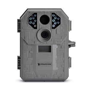Stealth Cam STC-P12 Megapixel Digital Scouting Camera