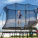 10 Reasons Why you Should Have a Trampoline