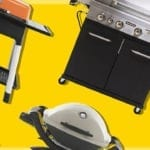 Things to Look for in the Best Portable Gas Grill