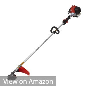 Tanaka TCG24EBSP 2-Cycle Gas String Trimmer