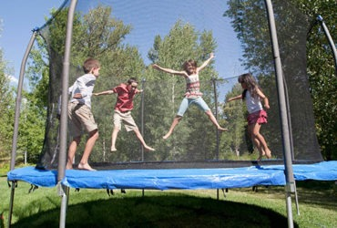 What are the Essential Points to Consider When Purchasing a Trampoline?